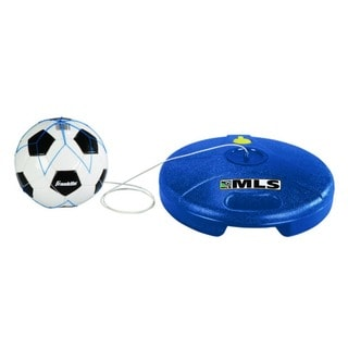 MLS Kick Trainer, Ball and Pump