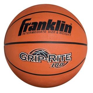 B7 GRIP-RITE 100 Rubber Basketball
