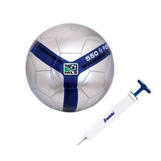 MLS Size 4 Premier Soccer Ball