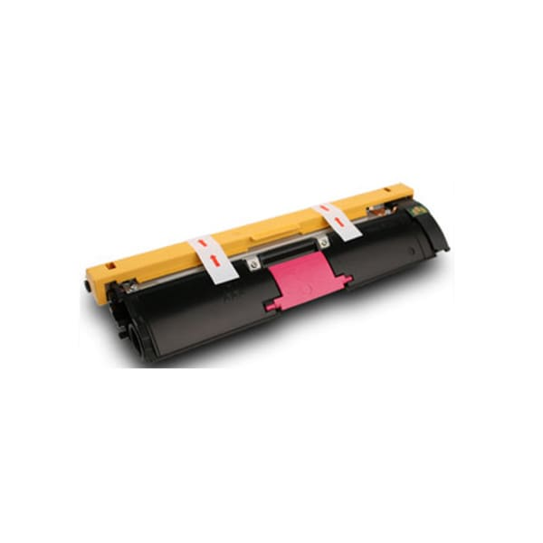 Okidata C110/130 Magenta Compatible Toner Cartridge