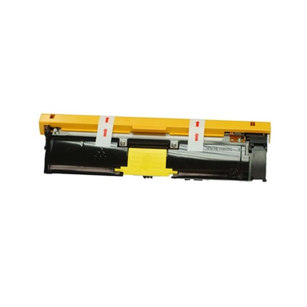 Okidata C110/130 Yellow Compatible Toner Cartridge