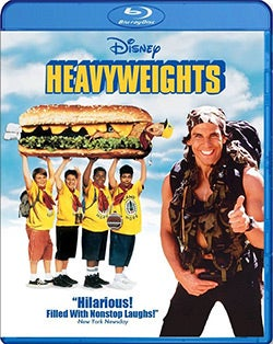 Heavyweights (Blu-ray Disc)