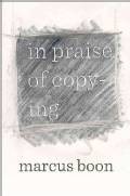 In Praise of Copying (Paperback)