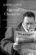 Algerian Chronicles (Hardcover)
