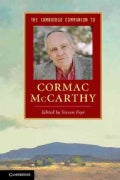 The Cambridge Companion to Cormac McCarthy (Paperback)