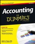 Accounting For Dummies (Paperback)