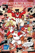 Que le pasa al papa de Tiffany? / What's Up With Tiffany's Dad?: Los Medikidz explican el melanoma / Explain the ... (Hardcover)