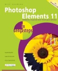 Photoshop Elements 11 in Easy Steps (Paperback)