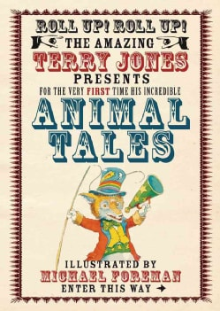 Animal Tales (Hardcover)