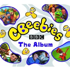 CBEEBIES: THE ALBUM - CBEEBIES: THE ALBUM