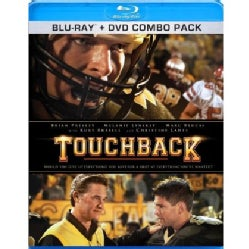 Touchback (Blu-ray/DVD)