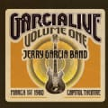 Jerry Band Garcia - Garcialive Vol. 1 Capitol Theater