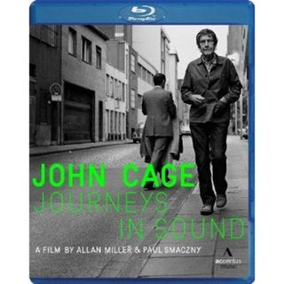 Cage: Journeys in Sound (Blu-ray Disc) 9979529