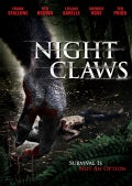 Nightclaws (DVD)