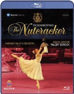 The Nutcracker (Blu-ray Disc)