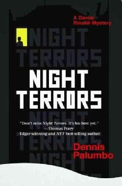 Night Terrors: A Daniel Rinaldi Mystery (Paperback)