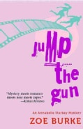 Jump the Gun (Hardcover)