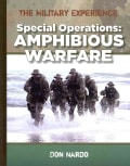 Special Operations: Amphibious Warfare (Hardcover)