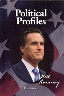 Mitt Romney (Hardcover)