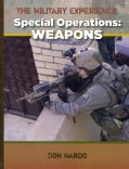 Special Operations: Weapons (Hardcover)