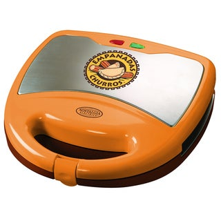 Nostalgia Electrics Churro/ Empanada Maker