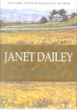 Green Calder Grass (Hardcover)