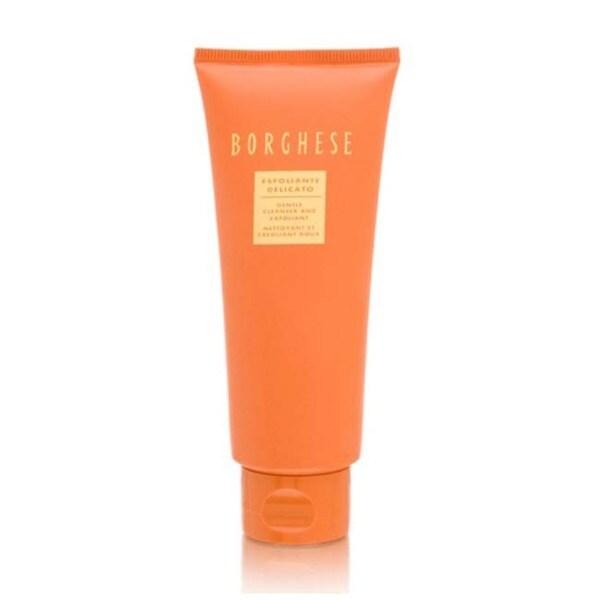 Borghese Esfoliante Delicato 3.5-ounce Gentle Cleanser and Exfoliant