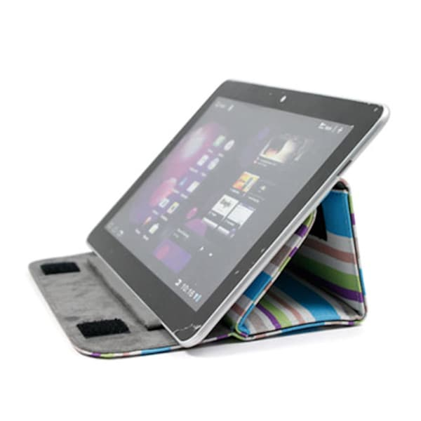 Kroo Canvas 9-inch Tablet Carrying Case