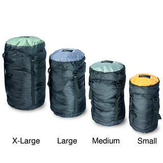 Red Canyon Compression Stuff Sack Multi-Packs