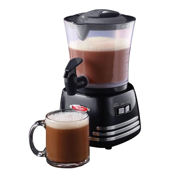 Nostalgia Electrics Retro Series Hot Chocolate Maker 9982238