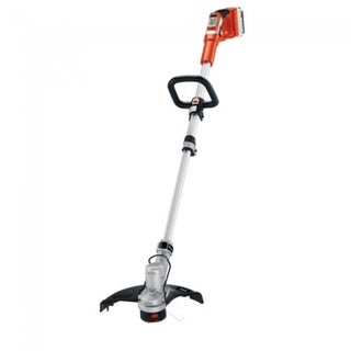Black And Decker 36 Volt Lithium-ion Cordless Grass String Trimmer/Edger LST136R