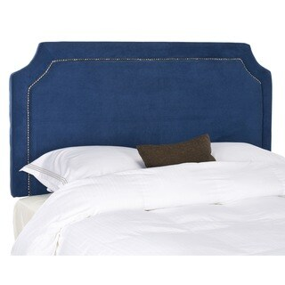 Safavieh Shayne Blue Full/ Queen Headboard