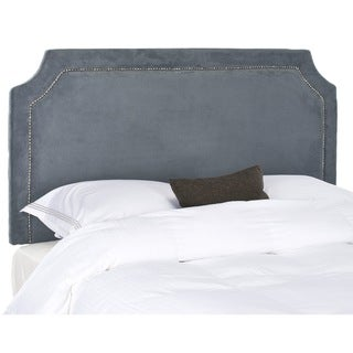 Safavieh Shayne Grey Full/ Queen Headboard