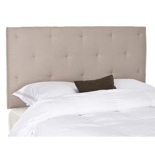 Safavieh Martin Beige Full/ Queen Headboard