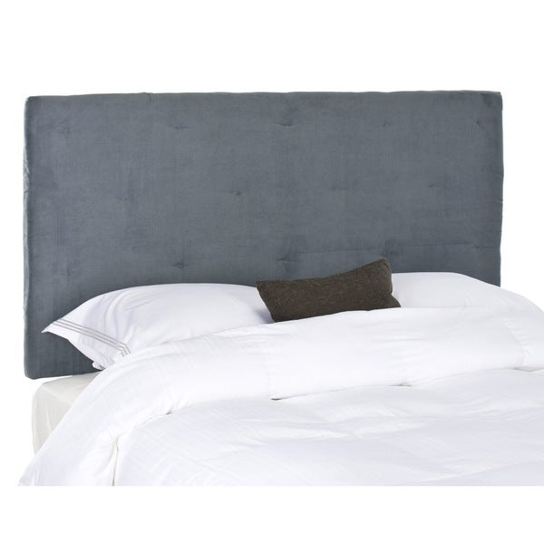 Safavieh Martin Grey Full/ Queen Headboard