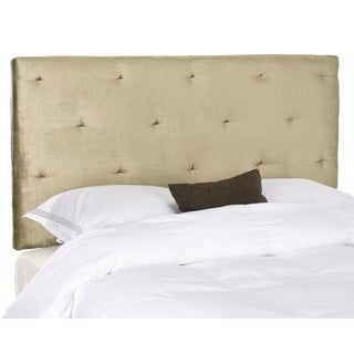 Safavieh Martin Olive Green Full/ Queen Headboard