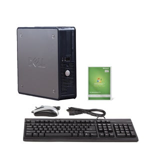 Dell GX520 3.0GHz 80GB SFF Computer (Refurbished)