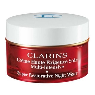 Clarins Super Restorative Night Wear Treatment