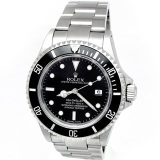 Used watches for sale - Buy luxury watches online