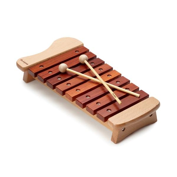 Playme Music 8-key Xylophone Musical Play Set
