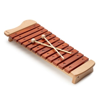 Playme Music 12-key Xylophone Musical Play Set