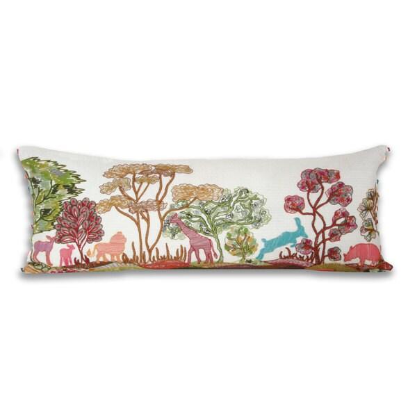 Marlo Lorenz Gazali 26-inch Decorative Pillow