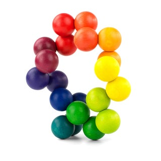 Playable Art Ball Play Set