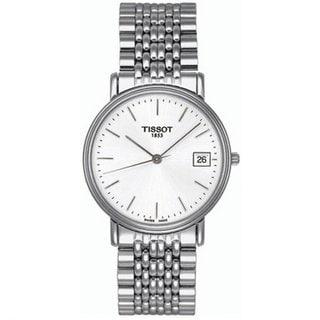 Tissot Men's T-Classic Desire Watch