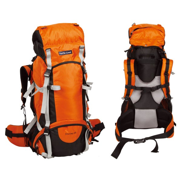 Pacific Crest Journey 65L Backpack