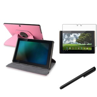 BasAcc Case/ Screen Protector/ Stylus for Asus Eee Pad Transformer