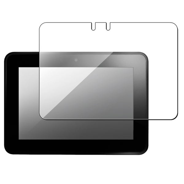 INSTEN Anti-scratch Screen Protector for Amazon Kindle Fire HD 7-inch