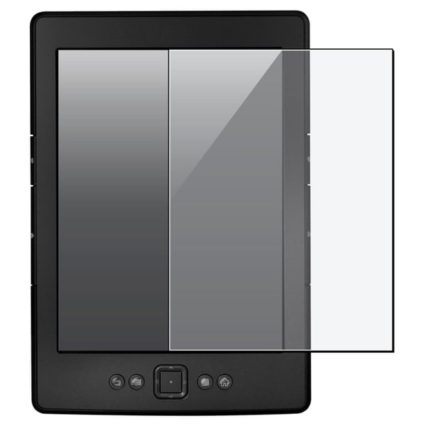 BasAcc Anti-glare Screen Protector for Amazon Kindle Paperwhite