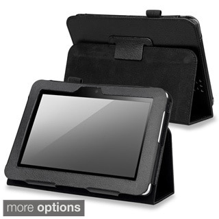 BasAcc Black Fabric Case with Stand for Amazon Kindle Fire HD 7-inch