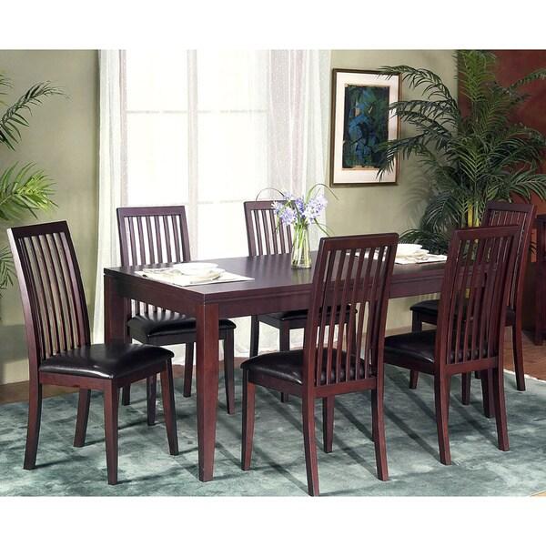 Alpine Furniture Anderson 5-piece Dining Set